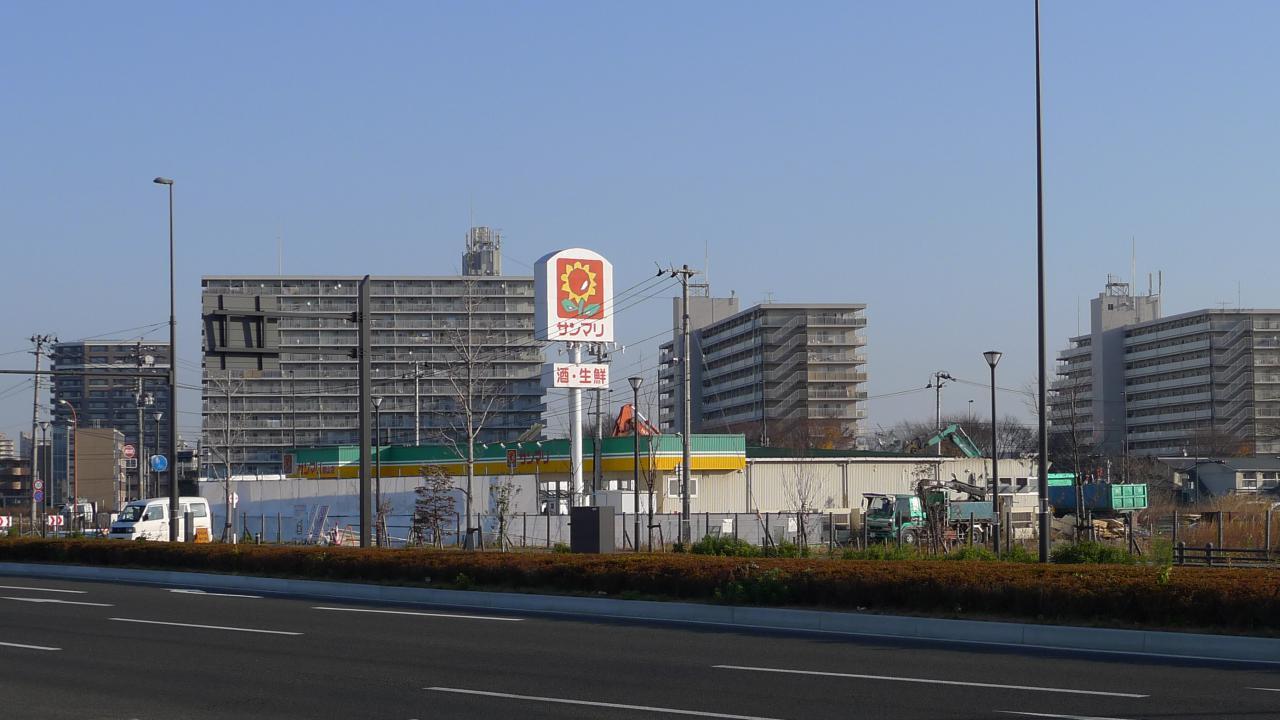 仙台の風景や街並みを写真で紹介する「みでけさin仙台」(みでけさいん仙台)。 街や近所で見かけたさまざまな風景を、写真と地図で紹介!